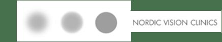 Nordic Vision Clinics logo