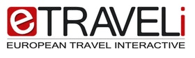 European Travel Interactive (Etraveli) logo