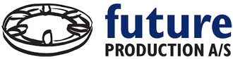 Future Production (FP) logo