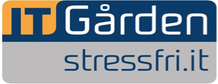 IT Gården logo