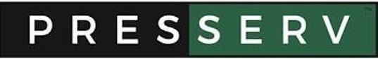 Presserv logo